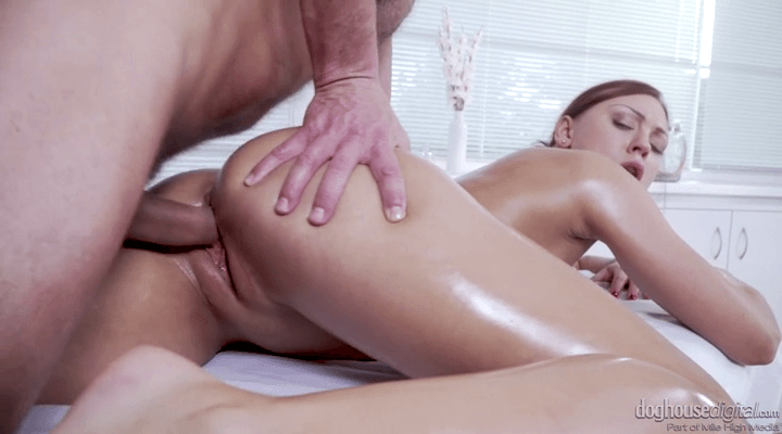 DogHouseDigital – Ornella Morgan Massage
