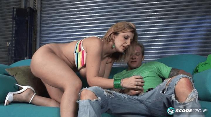 PornMegaLoad – Sara Jay – Said Mouthful