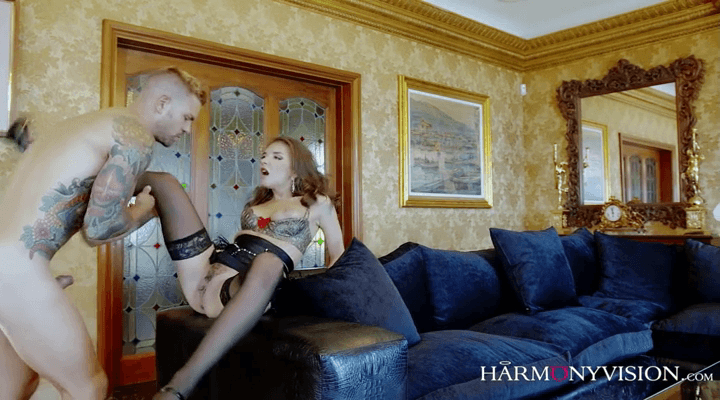 HarmonyVision – Henessy – Thirst For Sex