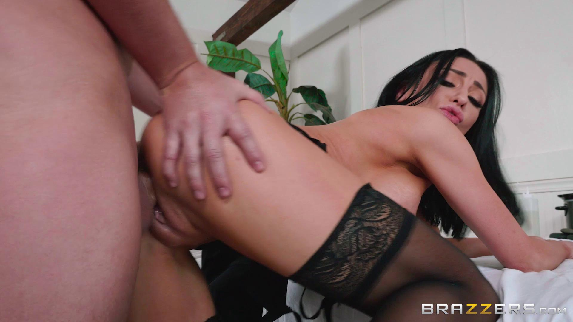 DirtyMasseur – Audrey Bitoni Lets Get Physical Therapy