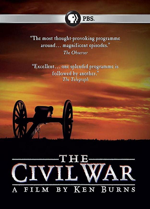 Ken Burns The Civil War COMPLETE S01