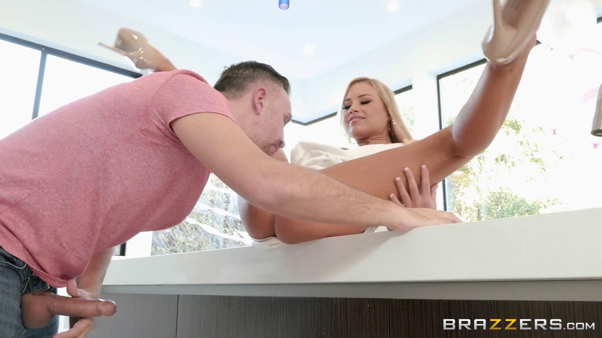 RealWifeStories – Kendall Kayden Busted At The Babyshower
