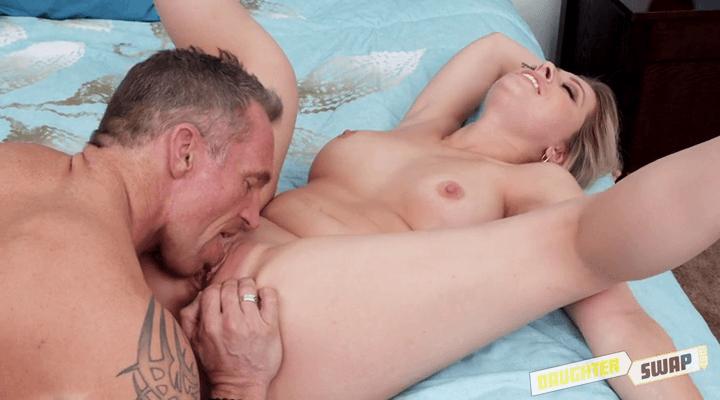 DaughterSwap – Zoey Monroe  – The Sugar Daddy Swap Pt 2