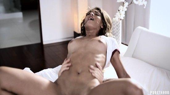 PureTaboo –  Uma Jolie – Converting My Sister