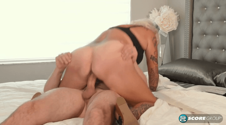 PornMegaLoad  – Amelia Mack – Mac Attack For First Timer