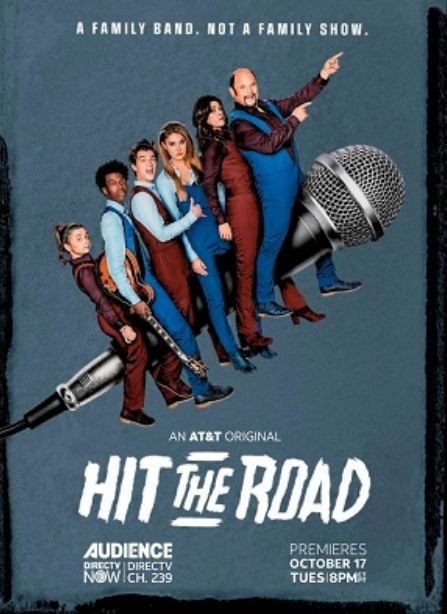 Hit the Road Jack COMPLETE S01