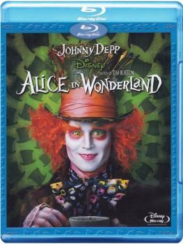 Alice In Wonderland (2010).avi BDRiP XviD AC3 - iTA
