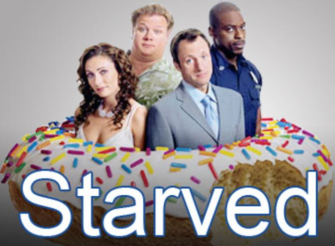 Starved COMPLETE S01