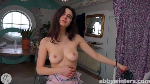 AbbyWinters  – Polina Solo