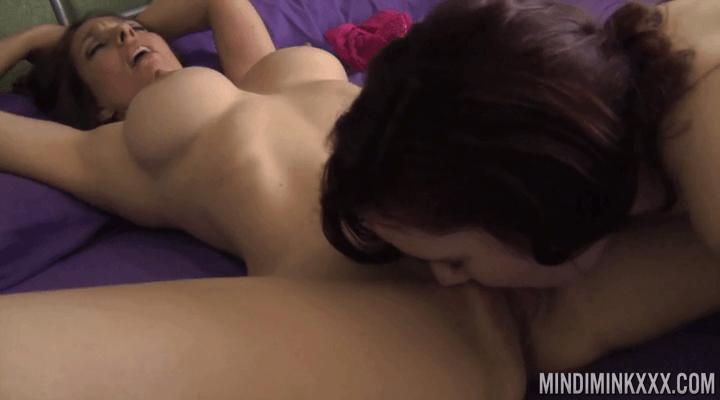 PornstarPlatinum – Annabelle , Mindi Mink – Teaching Niece