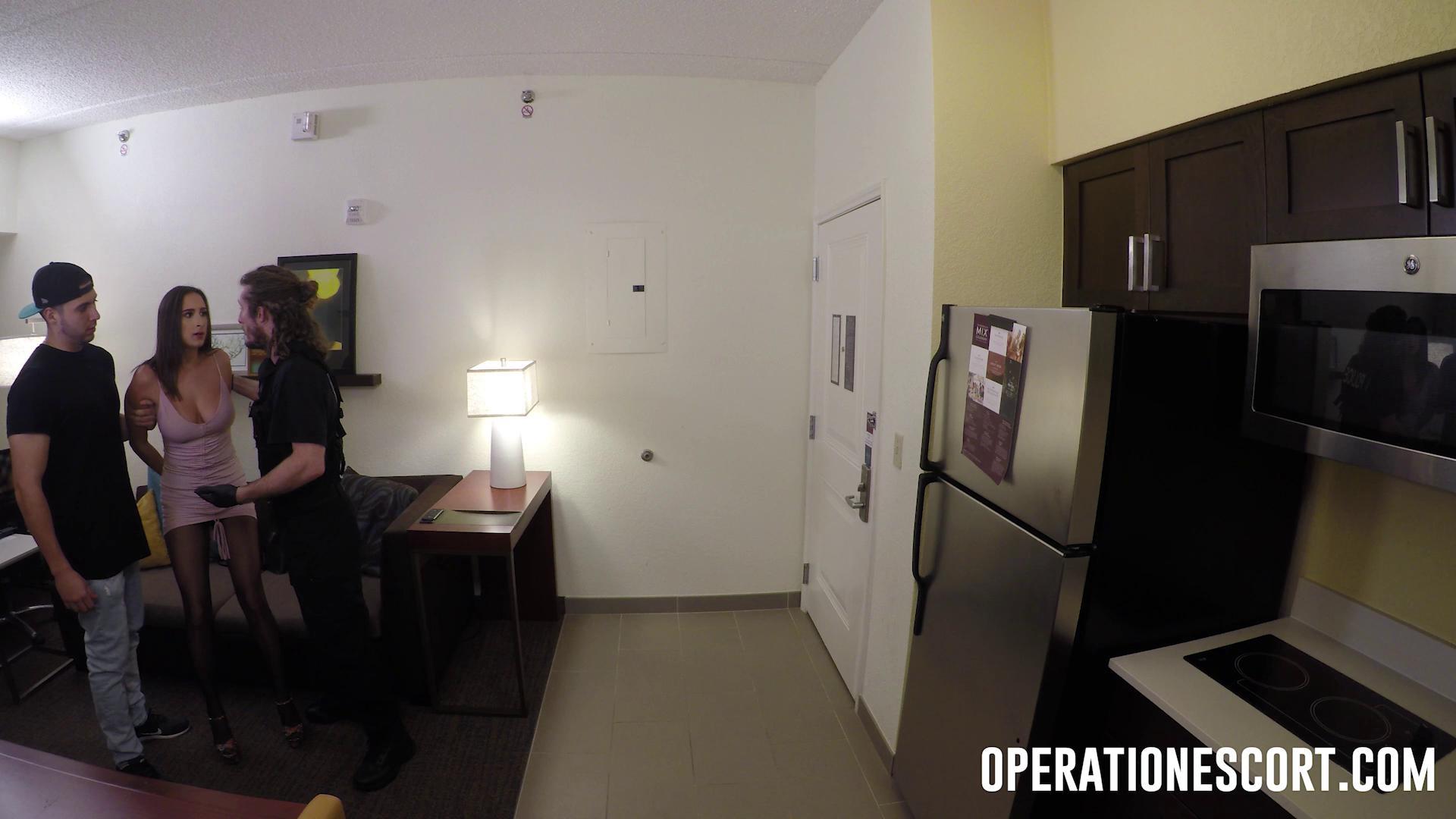 OperationEscort E17 Ashley Adams