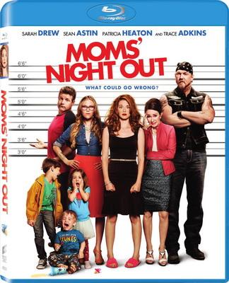 Mamma Che Notte! - Moms Night Out (2014).avi BDRiP XviD AC3 - iTA