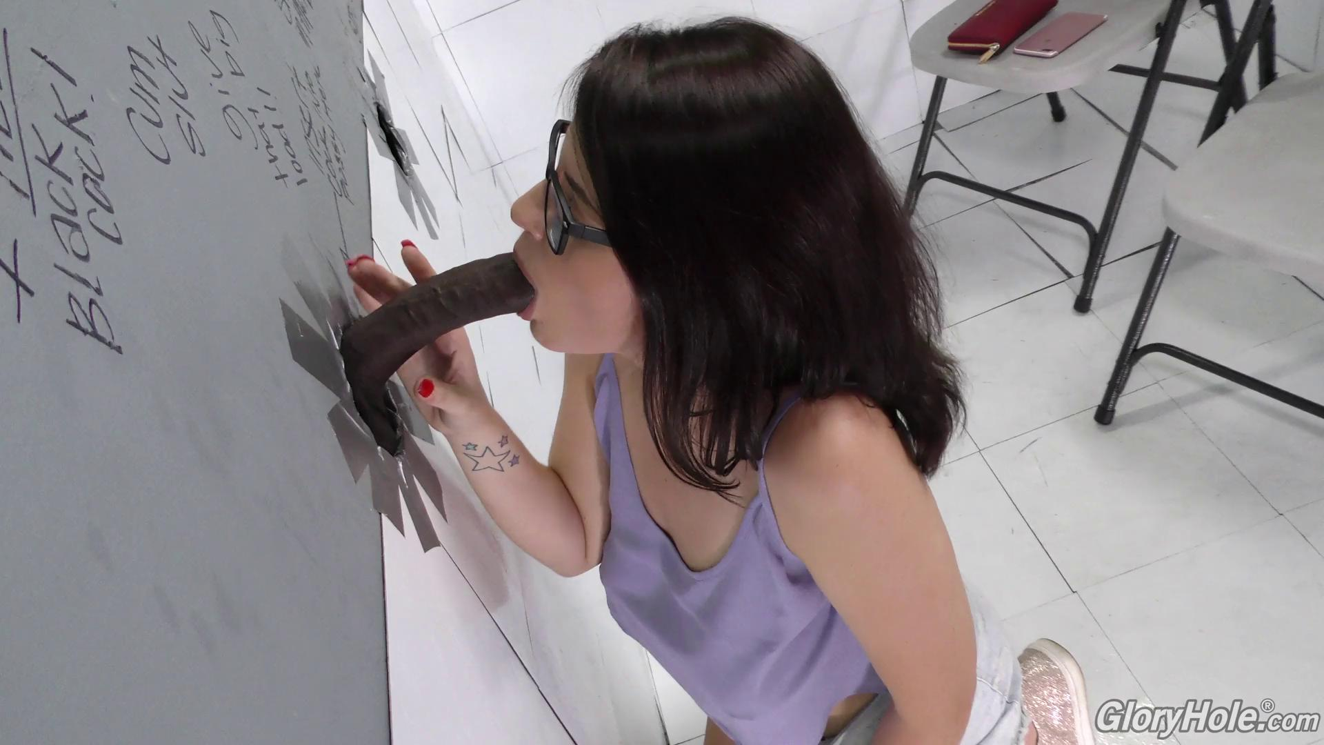 GloryHole – Michele James