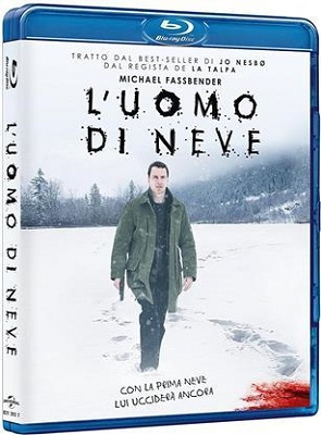 L'Uomo Di Neve (2017).avi BDRiP XviD AC3 - iTA