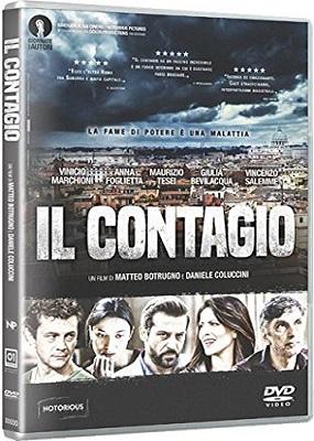 Il Contagio (2017).avi DVDRiP XviD AC3 - iTA