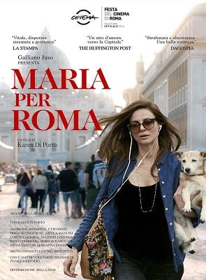 Maria Per Roma (2016).avi DVDRiP XviD AC3 - iTA