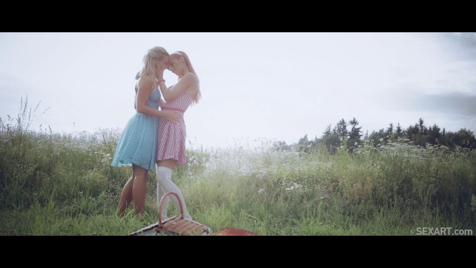 SexArt – Gina Devine Road Trip Episode 2