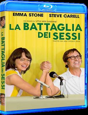 La Battaglia Dei Sessi (2017).avi BDRiP XviD AC3 - iTA