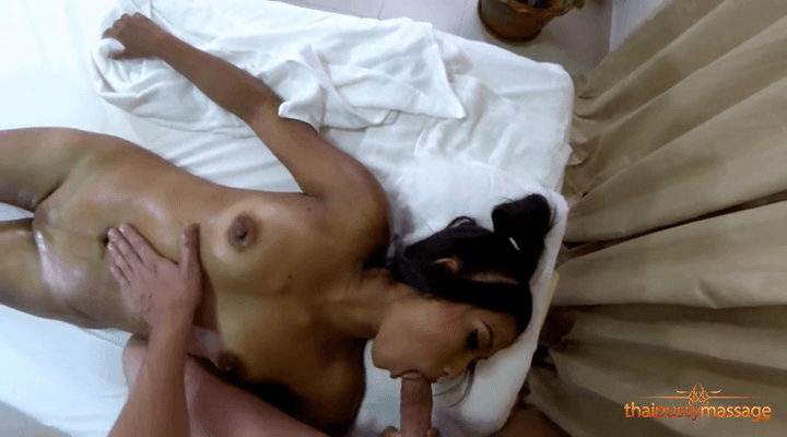 ThaiPussyMassage – Elle