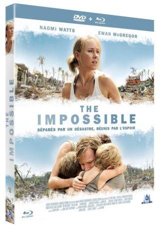 The Impossible (2012) .avi BrRip AC3 ITA