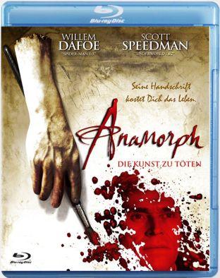 Anamorph - I Ritratti Del Serial Killer (2007) .avi BrRip AC3 ITA