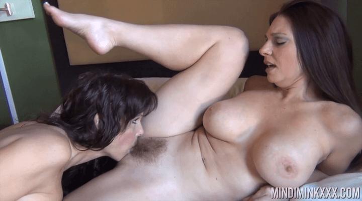 PornstarPlatinum – Syren Mer, Mindi Mink  – Naughty Time With Sister