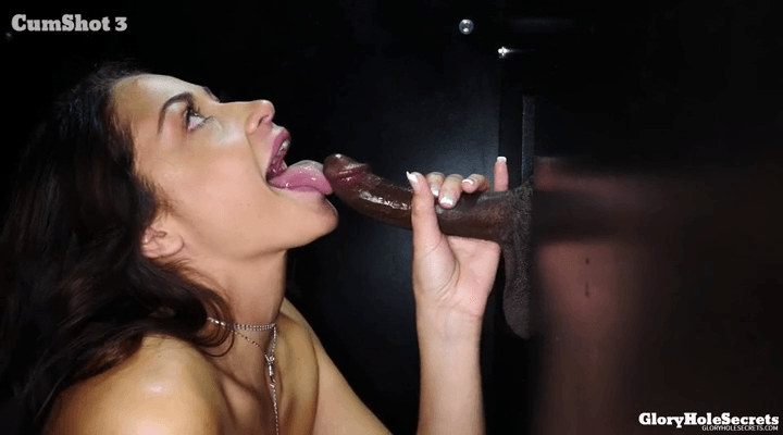 GloryHoleSecrets – Avi Love – First Glory Hole