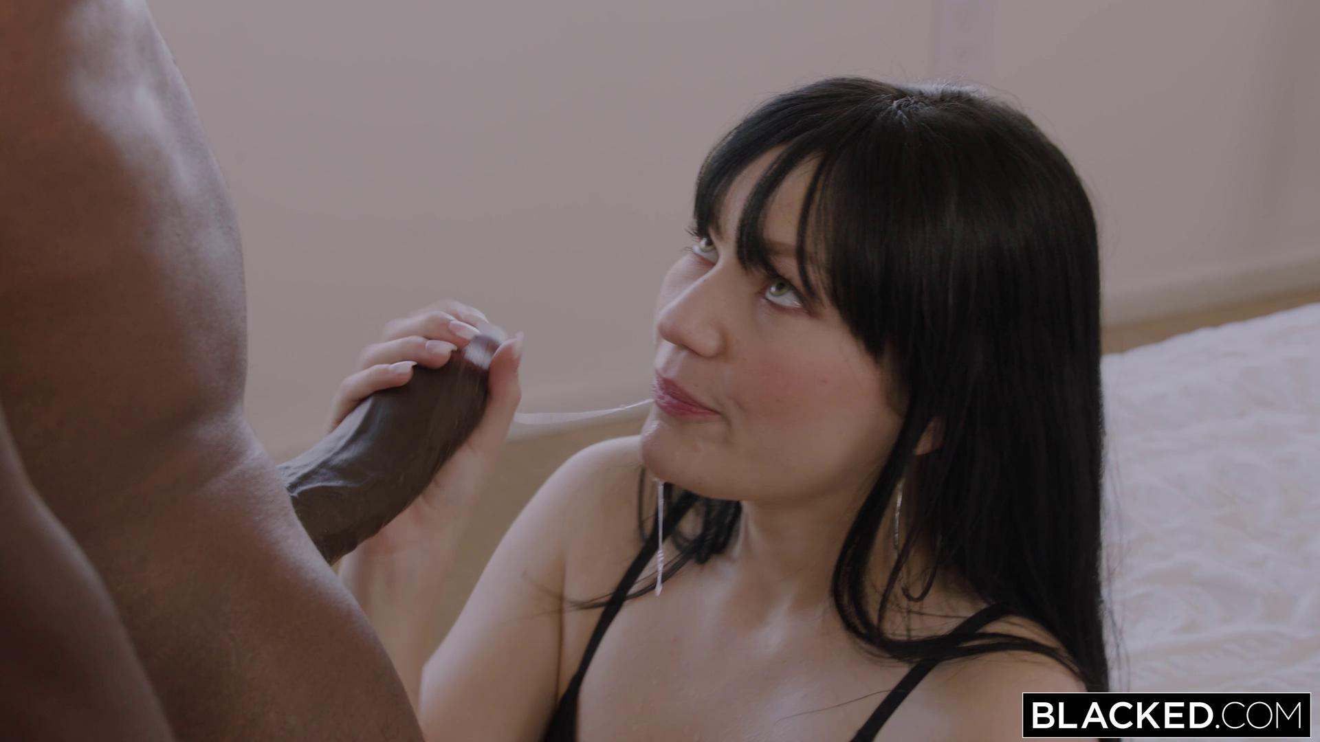 Blacked – Karly Baker