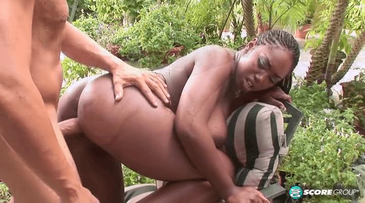 PornMegaLoad – Delotta Brown – Delotta Goes For Ride