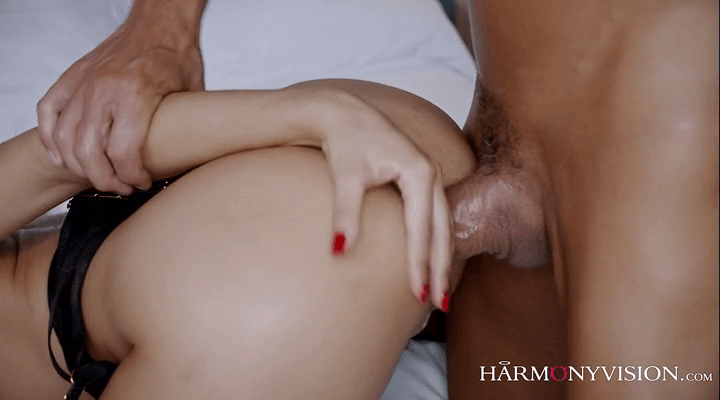 HarmonyVision – Henessy Nymphomaniac – Anal Sex