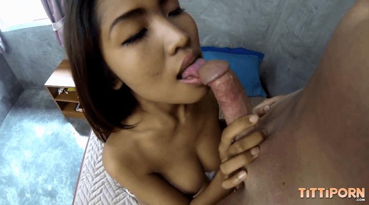 TittiPorn –  Big Titty Swallow