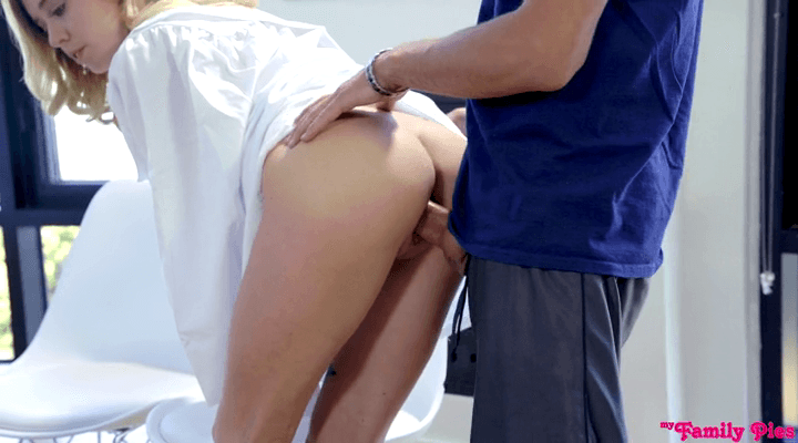 MyFamilyPies: Dad Would Proud – Haley Reed