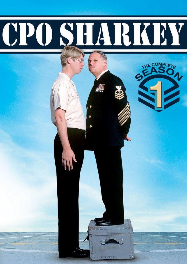CPO Sharkey COMPLETE 1-2